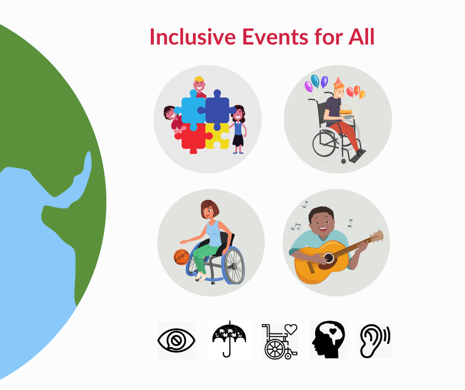 inclusive events photo